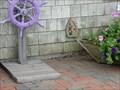 Image for The Toy Boat Fairy Door & Fairy Garden - Nantucket, Massachusetts