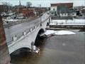 Image for Pembroke Street Bridge over Muskrat River - Pembroke, Ontario