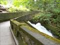 Image for Whatcom Falls Park Bridge