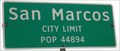 Image for San Marcos, TX - Pop. 44,894