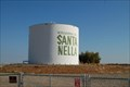 Image for Water Tank  -  Santa Nella, California