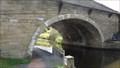 Image for Stone Bridge 121 Over Leeds Liverpool Canal - Hapton, UK