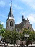 Image for L'église Saint Jean-Baptiste – Sceaux, France