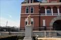 Image for World War II Statue - Elberton, GA