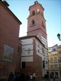 Image for Iglesia de los Santos Mártires - Málaga, Spain