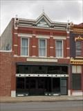 Image for Old Ottawa Post Office - Ottawa, Kansas