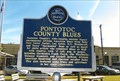 Image for Pontotoc County Blues - Pontotoc, MS