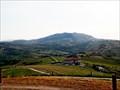Image for Monte Titano & Titan (moon) - San Marino