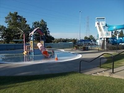 Roseville aquatic complex roseville ca u s a public - Johnson swimming pool roseville ca ...
