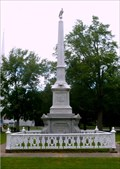 Image for Soldiers Monument - Barre, MA