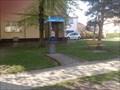 Image for Payphone / Telefonni automat - Lodenice, Czech Republic
