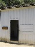 Image for San Juan Jail - San Juan Bautista, CA