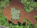 Image for Xylophone, Nature Reserve, Welshpool, Powys, Wales, UK
