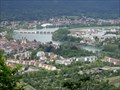 Image for Bad Säckingen - View from Mumpferfluh - Obermumpf, AG, Switzerland