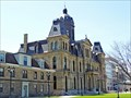 Image for Legislative Assembly Building - Fredericton, NB