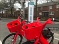 Image for JUMP Bike Share at Hopkins Park - Providence, Rhode Island USA