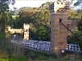 Image for Hampden Bridge. Kangaroo Valley. NSW. Australia.