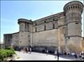 Image for Château de Gordes / Gordes Castle - Gordes (Vaucluse, PACA, France)
