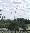 Image for United States Air Force Memorial - Arlington, VA