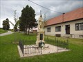 Image for Pomnik Obetem 1. a 2. svetove valky - Bukovina, Czech Republic