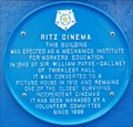Image for Ritz Cinema, Kirkgate, Thirsk, N Yorks, UK