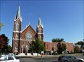 Image for 1909 - St. Stephen's Lutheran Church - Wausau, WI