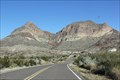 Image for Goat Mountain -- Big Bend NP TX