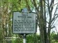 Image for Polk's Boyhood Home (3D 21) - Columbia TN