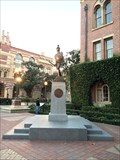 Image for Tommy Trojan - USC Historic District - Los Angeles, CA