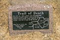 Image for Trail of Death
