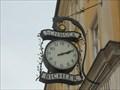 Image for Schmuck Bichler Clock - Salzburg, Austria