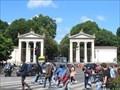 Image for Villa Borghese Gardens - Roma, Italy