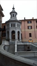 Image for The Bollente Fountain - Acqui Terme, Italy
