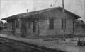 Image for OLDEST - Railroad Station in New Jersery  -  Berlin, NJ