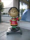 Image for Rastafarian Charlie Brown - Santa Rosa, CA