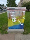 Image for Deers on a Box - Hartford, CT