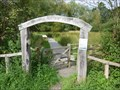 Image for Moorhall Reserve boardwalk, Stourport-on-Severn, Worcestershire, England