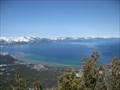 Image for Lake Tahoe