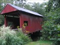 Image for The Ralston Freeman Covered Bridge