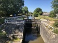 Image for Lock 33 On The Leeds Liverpool Canal - Bank Newton, UK