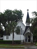 Image for St. James Episcopal Church - Leesburg, FL