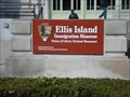 Image for Ellis Island - NEW YORK CITY COLLECTOR'S EDITION - Jersey City, NJ & New York City, NY