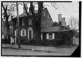 Image for Kensey Johns, Sr. House - New Castle, Delaware