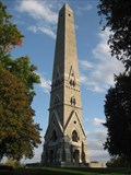 Image for Saratoga Monument