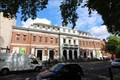 Image for York Hall - Old Ford Road, London, UK