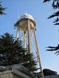 Image for Fort Miley Water Tower - San Francisco, CA