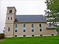 Image for St. John's Presbyterian Church - New London, PEI