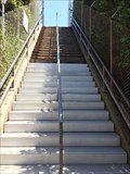 Image for Underpass Stairs - Sausalito, CA
