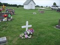 Image for Pritchett - Indian Creek Hill Cemetery - rural Montgomery County, IN