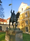 Image for St. Wenceslaus - Zbraslav, Czech Republic